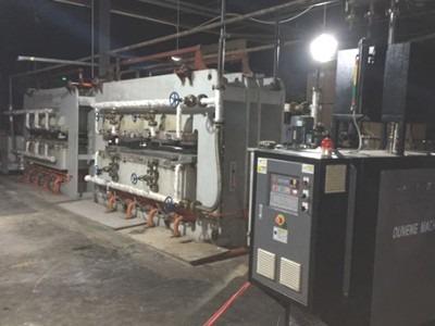 电加热导热油炉有哪些优势?