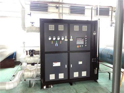 电加热油炉品牌选择,哪些方面判断一个导热油炉品牌的好坏