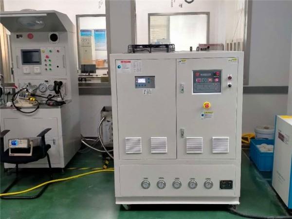 电机耐疲劳测试用冷热一体机