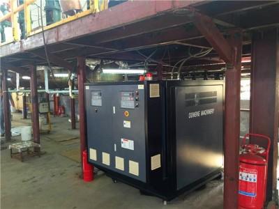 节能高温模温机「欧能机械」专利设计更节能更环保