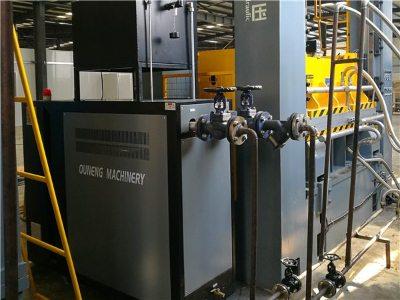 模压成型控温,选「欧能机械」模压成型油温机