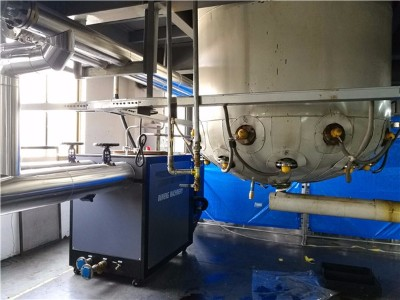 反应釜恒温控制,「欧能机械」提供温度控制解决方案