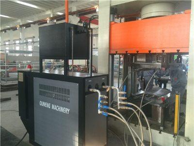 复合材料生产线控温