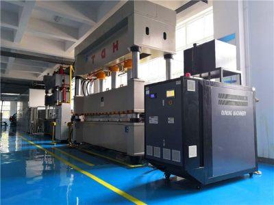 碳纤维复合材料成型工艺,记得收藏「欧能机械」
