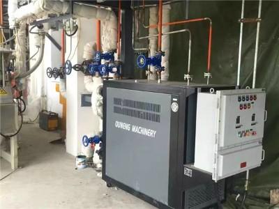 电加热导热油炉故障维修方法指导「欧能机械」带您涨知识