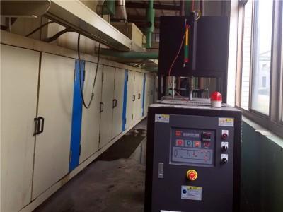 模温机温控表的升降温操作注意事项,「欧能机械」模温机厂家详解