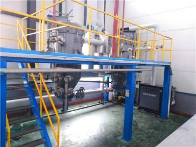 化工反应釜使用防爆油温机的优点,且听欧能机械为您分析