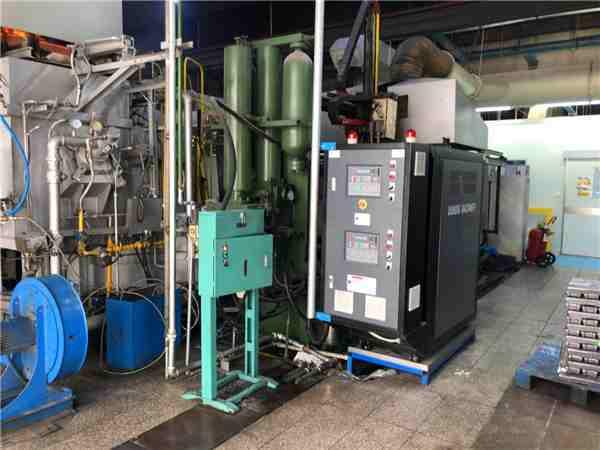 压铸模温机生产厂家,「欧能机械」精密成型!