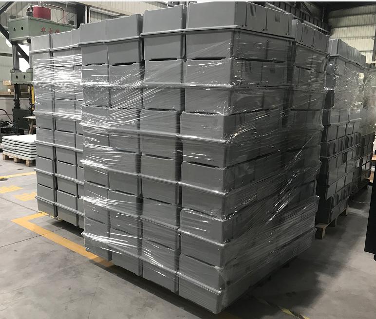 SMC复合材料模压件