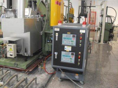 压铸模温机安装方法及注意事项解析,且看欧能机械