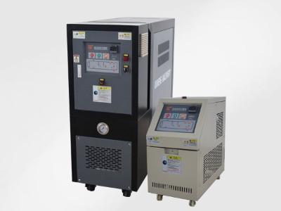 如何选择油温机或水温机