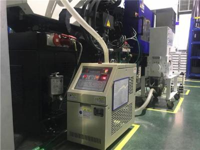 高温水式模温机有哪些优势?水式模温机价格