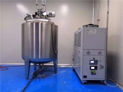 反应釜的冷却方式?「欧能机械」介绍2种方法