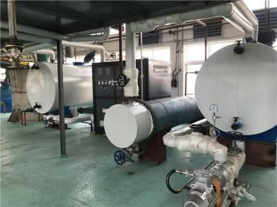 反应釜温度控制系统「欧能机械」指导您选择什么样的更合适