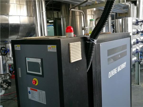 反应釜温控设备
