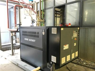 化工制药反应釜模温机如何控温「欧能机械」帮您忙!