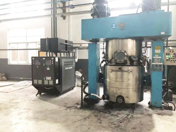 导热油电加热器循环泵怎样匹配