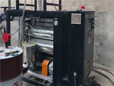 模温机不加热「欧能机械」教您排除故障