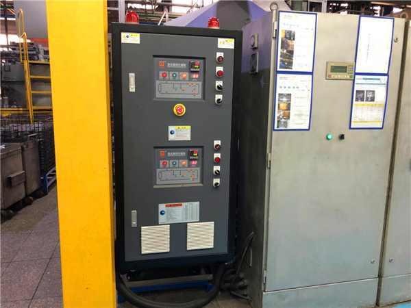 镁铝合金压铸工艺控温,选「欧能机械」 压铸模温机