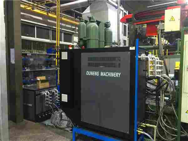 如何解决压铸模温差异导致的产品不良,找「欧能机械」