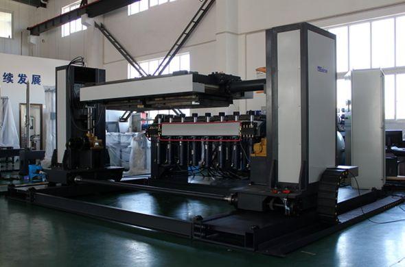 碳纤维复合材料成型工艺