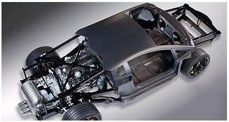 碳纤维复合材料成型
