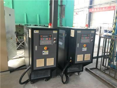 SMC复合材料油温机油泵如何选型「欧能机械」告诉您