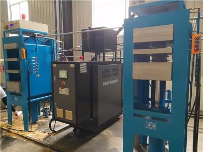 模具接油温机的重要作用,好处原来这么多!「欧能机械」