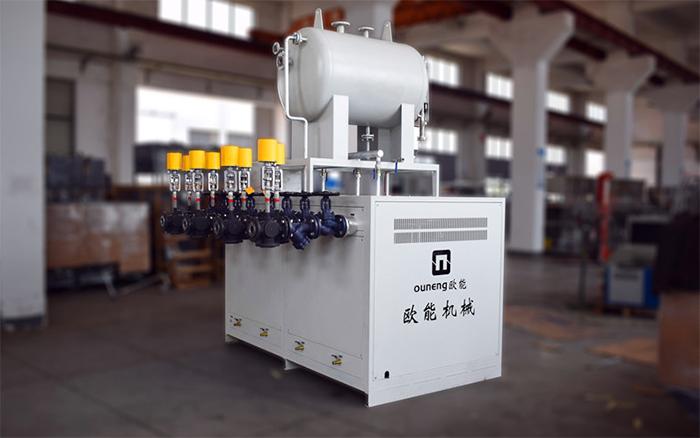 复合材料专用模温机