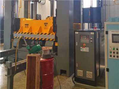 安全稳定的模温机,「欧能机械」10大保护功能