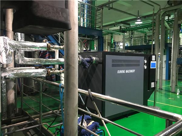 锂电池隔膜成型工艺