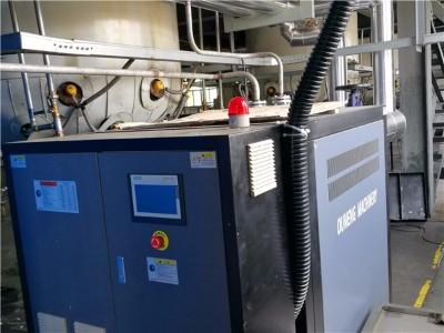 PLC和继电器温度控制系统哪个好?「欧能机械」满足不同客户需求