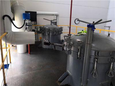 反应釜温度控制受哪些因素的影响「欧能机械」