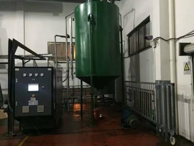 化工反应釜升温加热方式,「欧能机械」温控设备精准控温