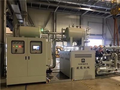 西门子PLC在模温机行业的应用,看「欧能机械」如何实现万物互联