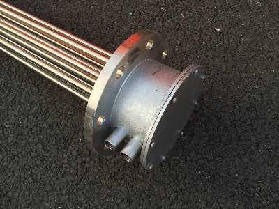 电加热管为什么会坏?电加热管坏掉的原因?「欧能机械」