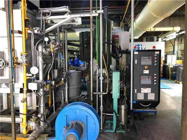 镁铝合金压铸模温机,推荐「欧能机械」专为压铸