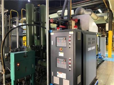 压铸模具温度控制机出现的好处「欧能机械」优势明显