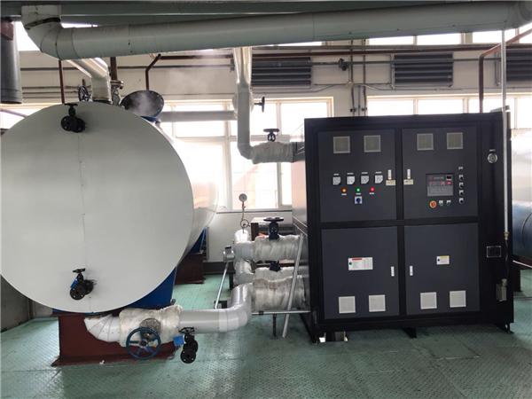 电加热导热油炉是否属于特种设备