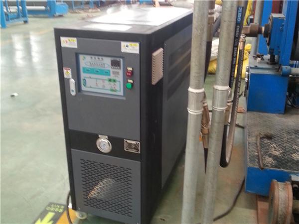 高温水温机应用行业介绍