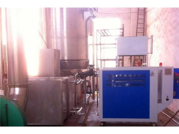 模温机同干燥设备如何匹配
