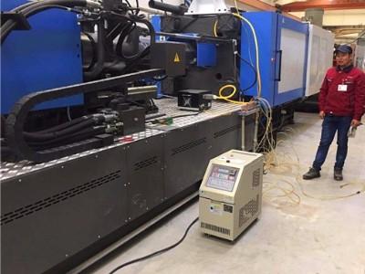 动态模具温度控制技术「欧能机械」提供模内加热控温设备