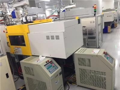 注塑成型中,「欧能机械」模具温度控制系统的重要作用