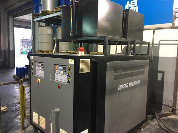化工反应釜温控设备