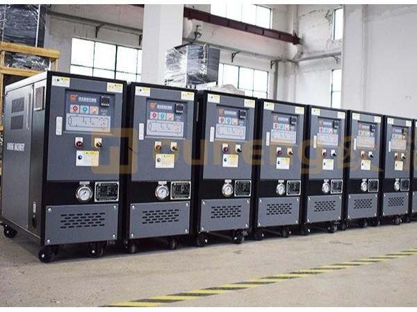 杭州高温水温机发货