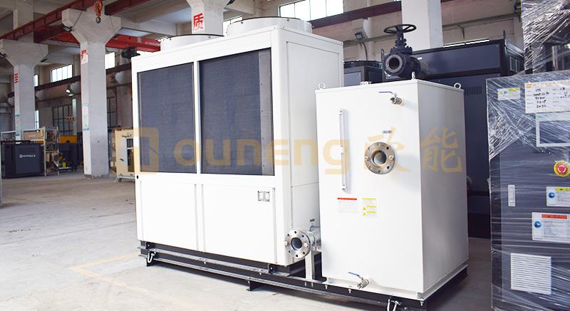油冷机常用于哪些常见的工艺配套