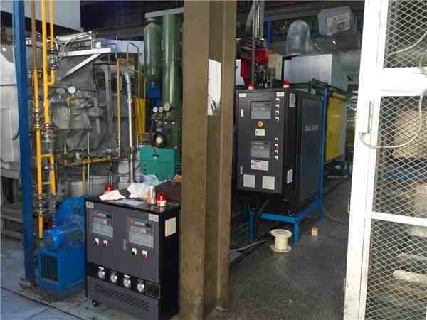 压铸模具加热常用的四种方法「欧能机械」