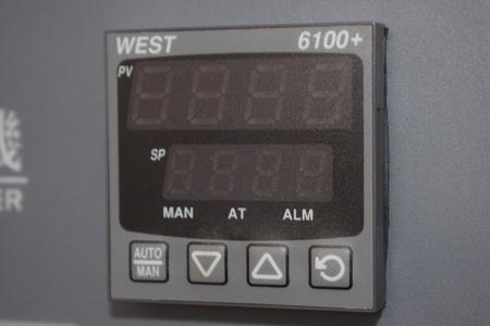 模温机温控表