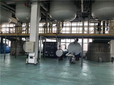 模温机在反应釜行业运用「欧能机械」