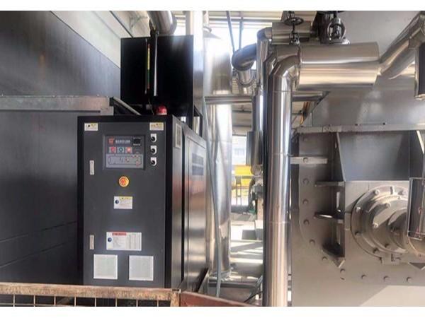 混合干燥机配油温机